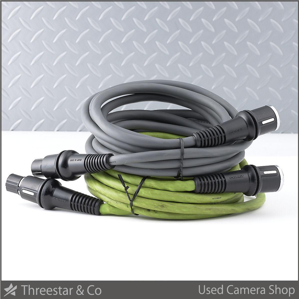 COMET コメット CX 延長ケーブル 4m 2本セット
