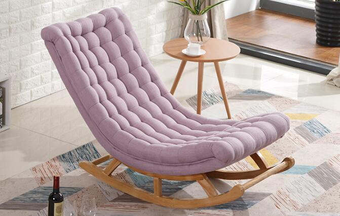 1円 倉庫在庫処分 未使用品 安楽椅子希少木製椅子イス極上座り心地 在庫一掃 処分セール XHQ036_画像1