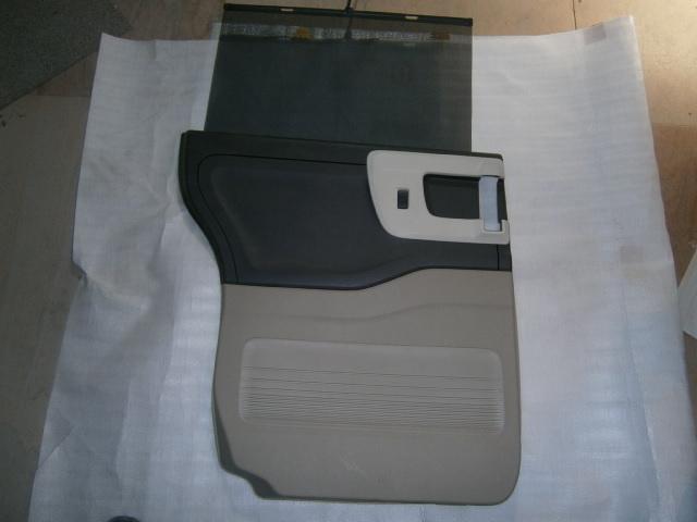 N・BOX JF3 左スライドドア 内張り_画像1