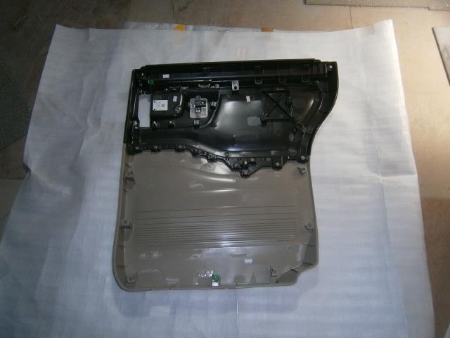 N・BOX JF3 左スライドドア 内張り_画像3