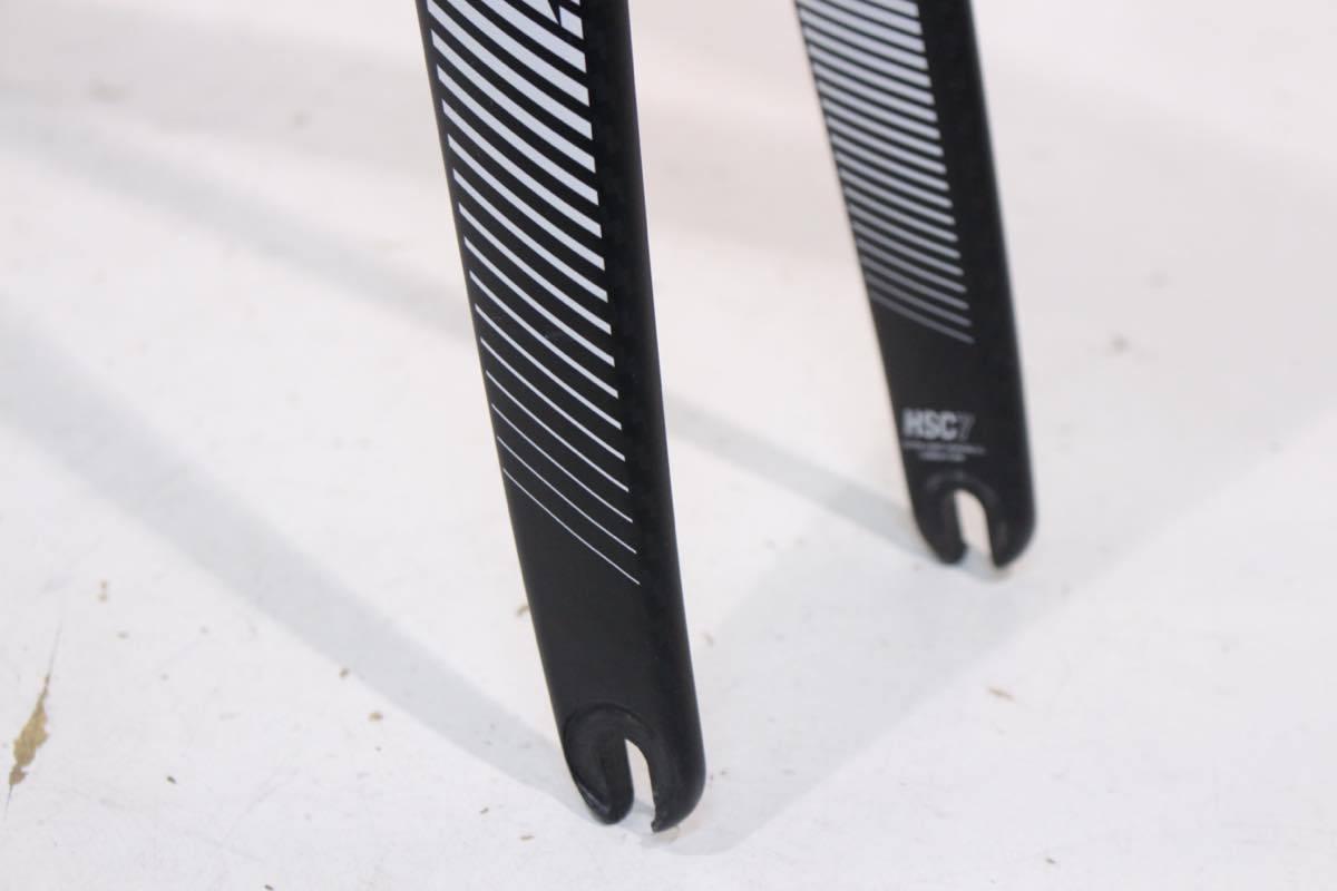 LOOK ルック 695 ZR ブラックホワイト カーボンフレーム EPOST付属 2015年 XSサイズ 超美品_画像5
