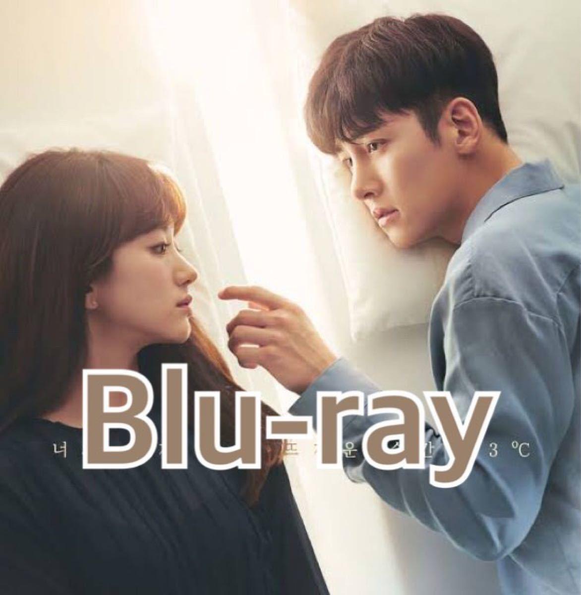 韓国ドラマ 僕を溶かしてくれ Blu-ray