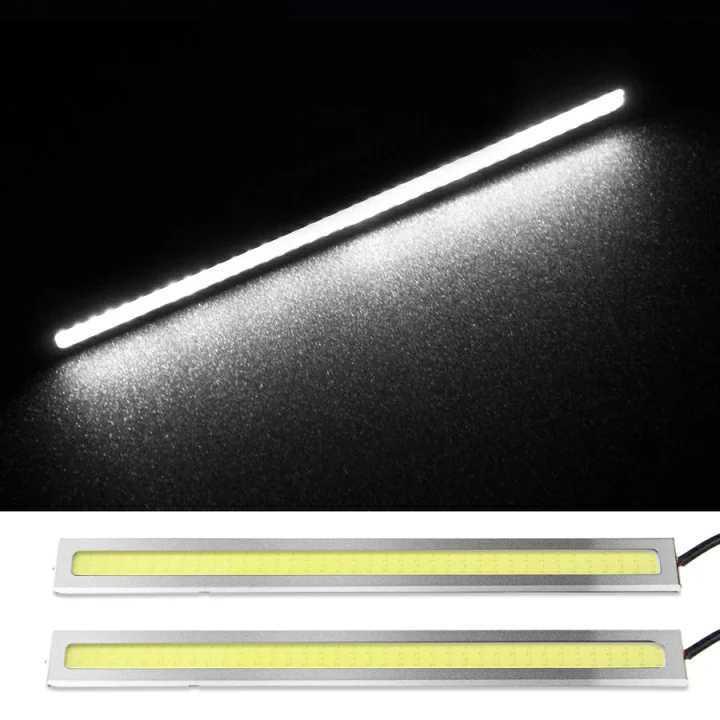 光輝度発光 COB LED ライト ナンバー灯 ディライト ホワイト_画像2