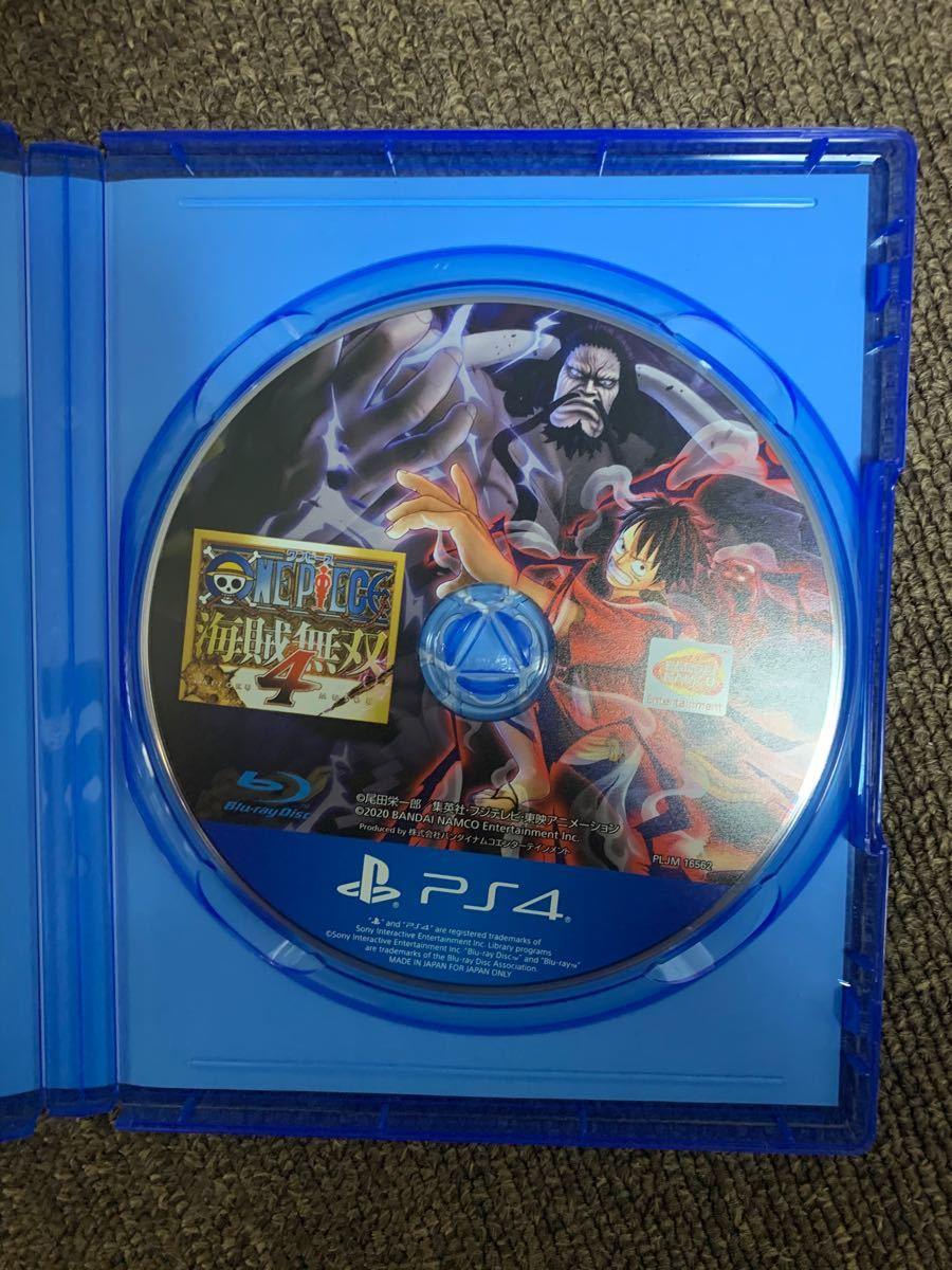 PS4 【PS4】 ONE PIECE 海賊無双4