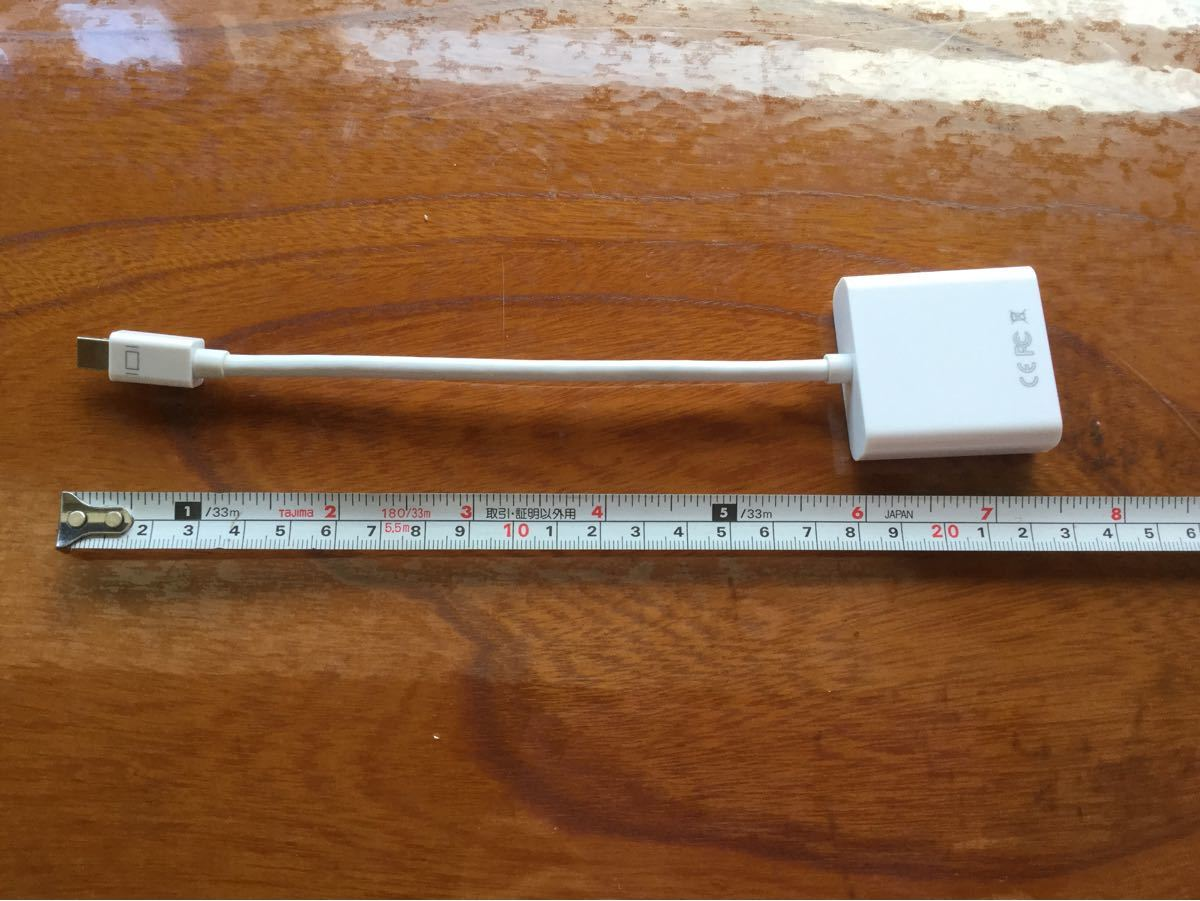 Mini DisplayPort   VGA交換   Apple