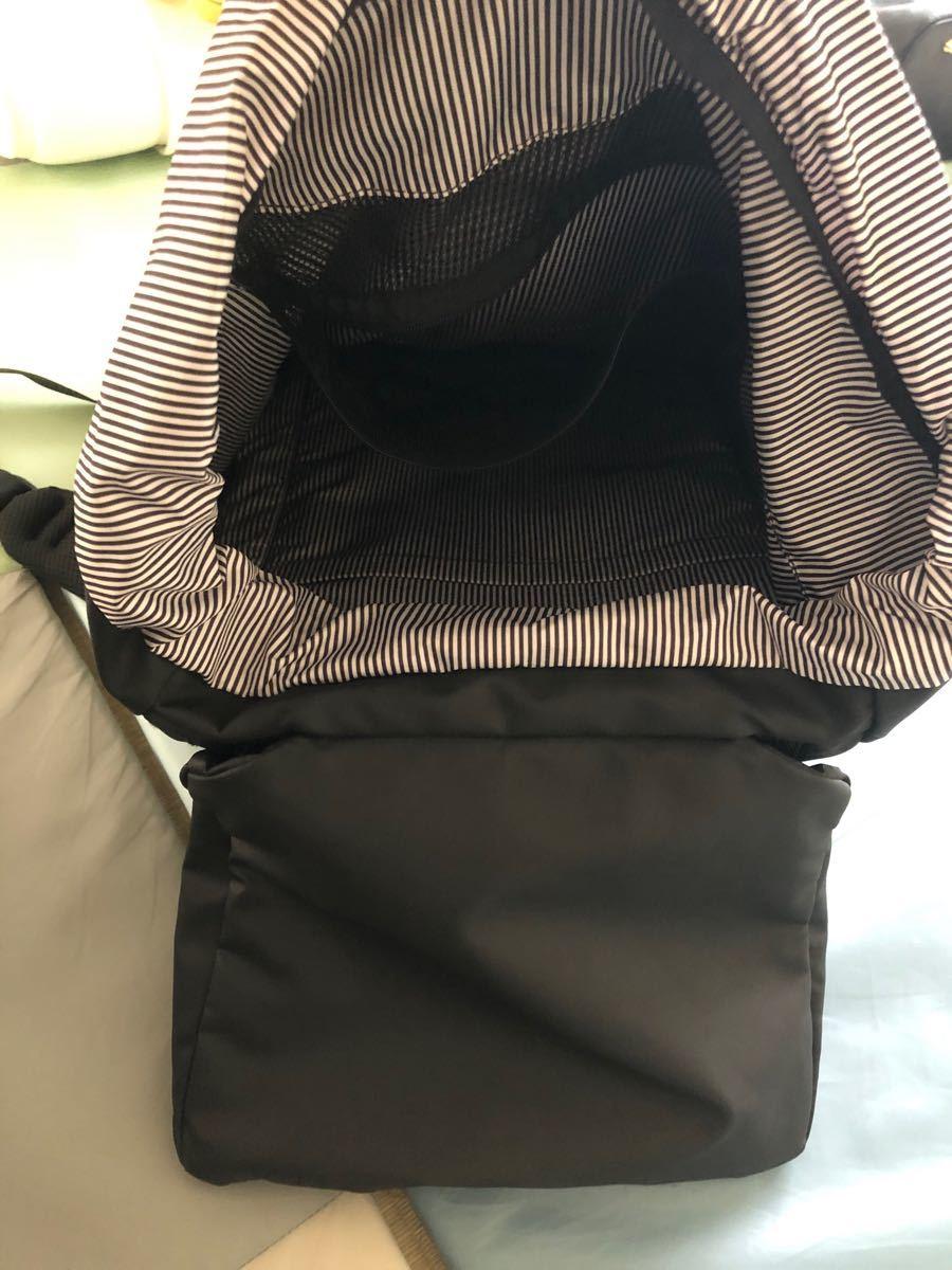 バッグパック