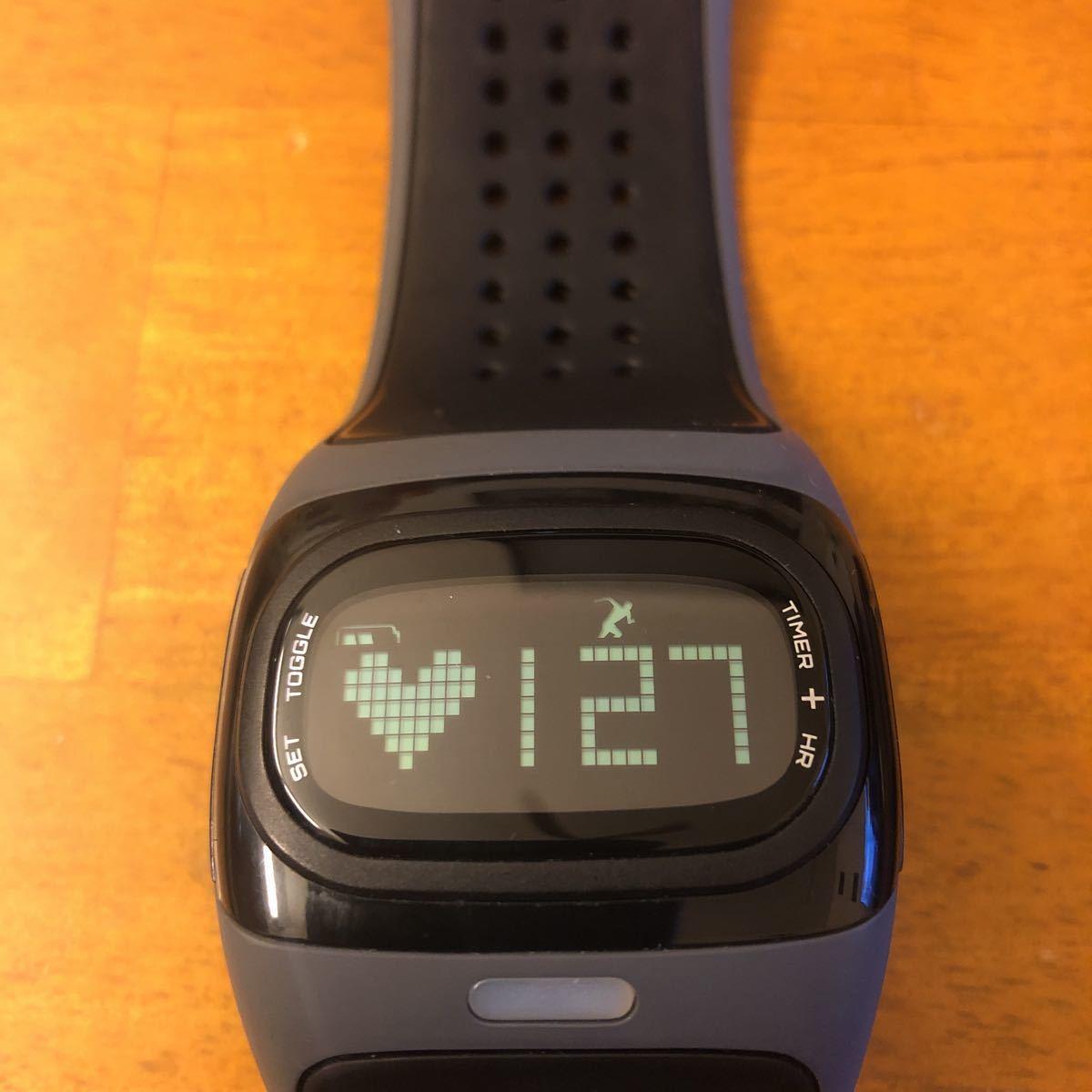 mio ALPHA Bluetooth.. итого имеется наручные часы носорог темно синий часы