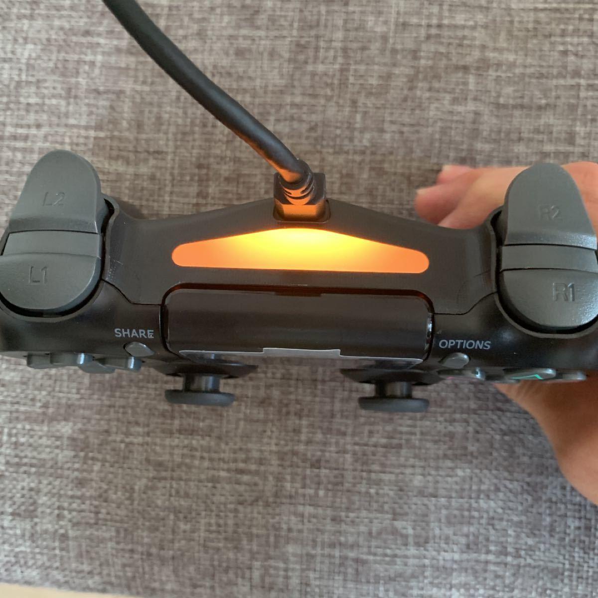 【PS4】新品 ワイヤレスコントローラ互換品 ps4コントローラー USB付き PS4コントローラー SONY
