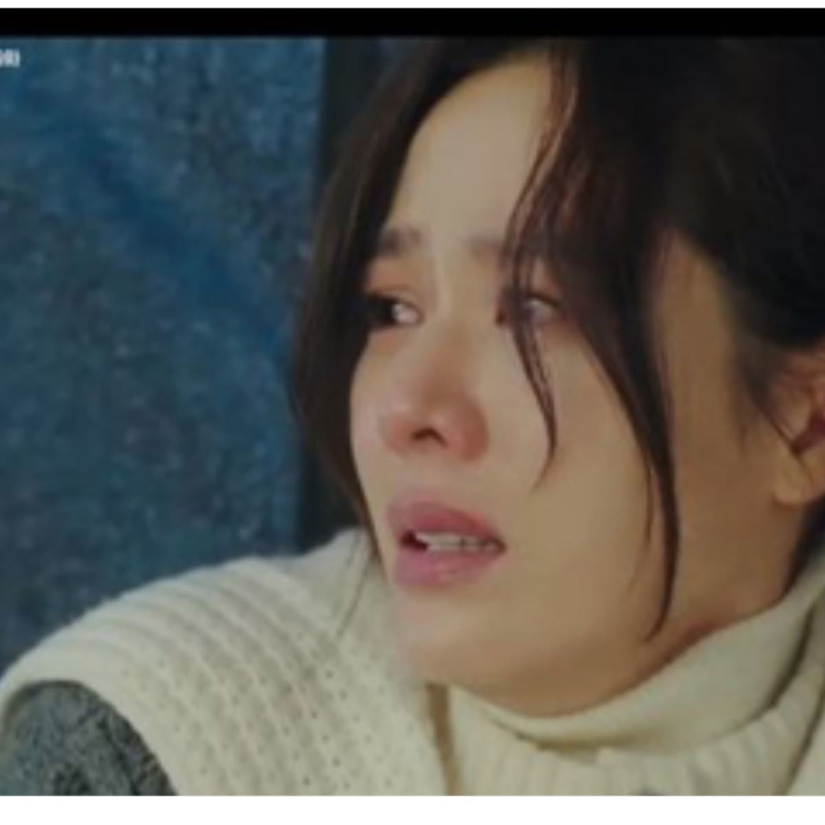 ☆韓国ドラマ☆『愛の不時着』Blu-ray 2枚組  全話 CDケース入