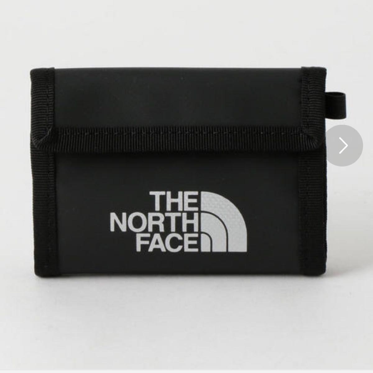 THE NORTH FACE コインケース WALLET mini カードケース 小銭入れ 小銭入 ザノースフェイス ウォレット