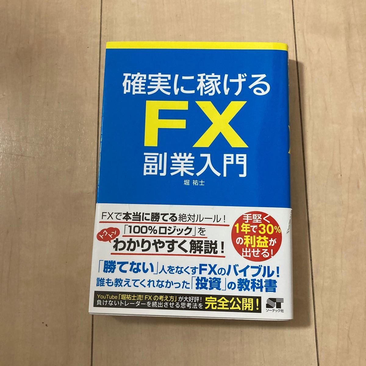 FXで勝ち残る7つの法則 確実に稼げるFX副業入門