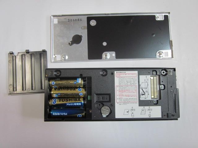 カシオ ポケットコンピュータ VX-4  ジャンク品_画像5