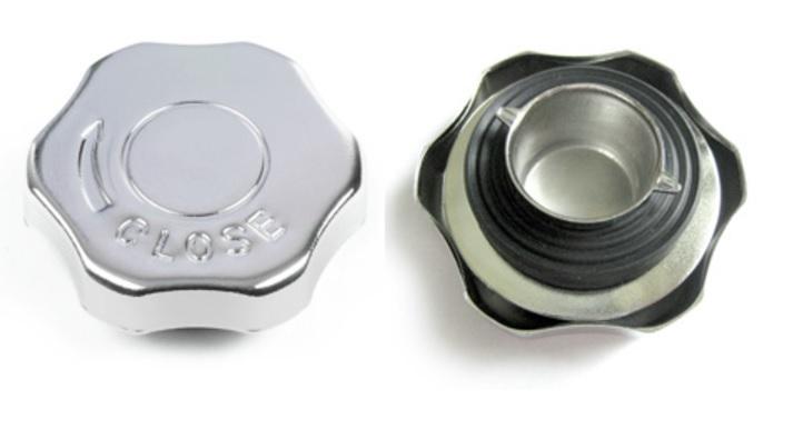 アルパカストーブ TS-77給油口キャップ コンパクト・標準兼用 未使用 送料無料 alpaca 石油ストーブ
