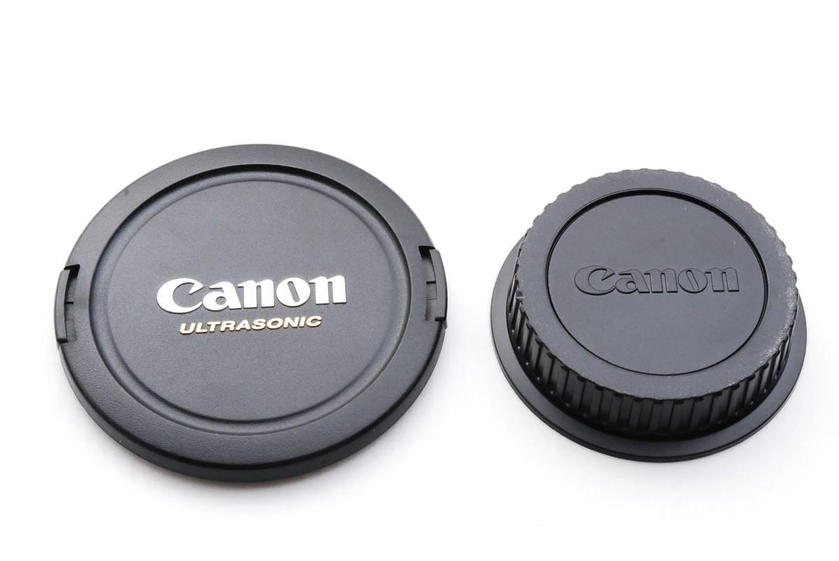 ★☆【美品】 Canon キヤノン EF 24-105mm f/4 L IS USM ズームレンズ☆★_画像8