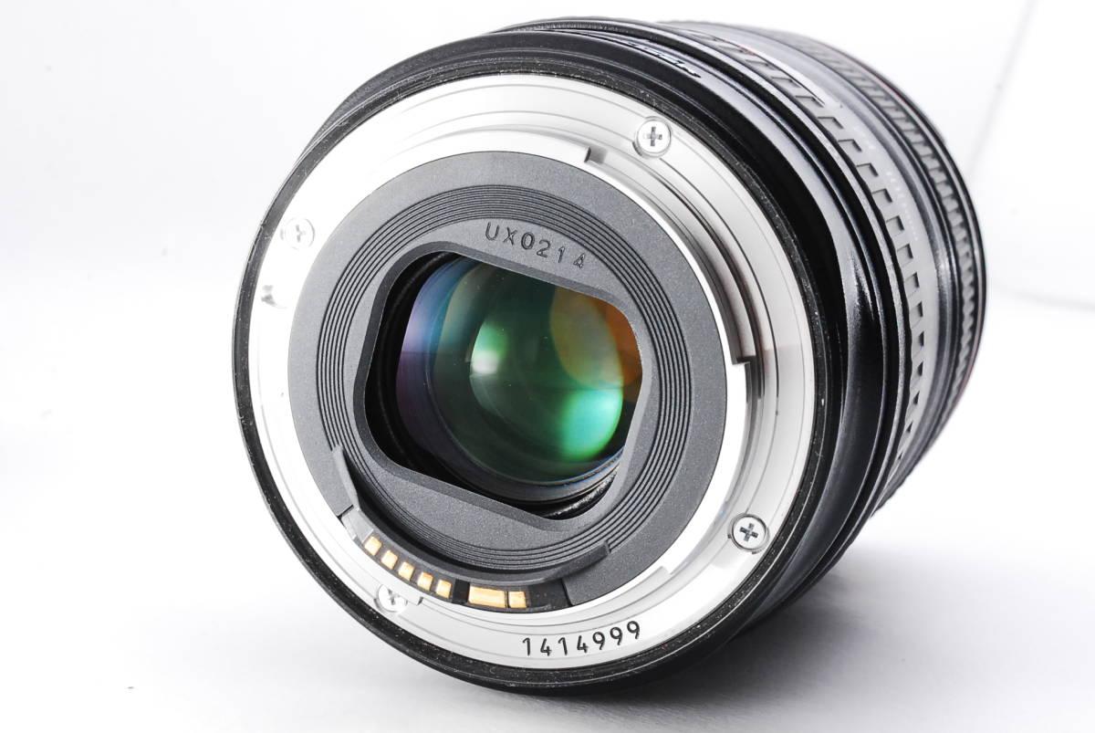 ★☆【美品】 Canon キヤノン EF 24-105mm f/4 L IS USM ズームレンズ☆★_画像2