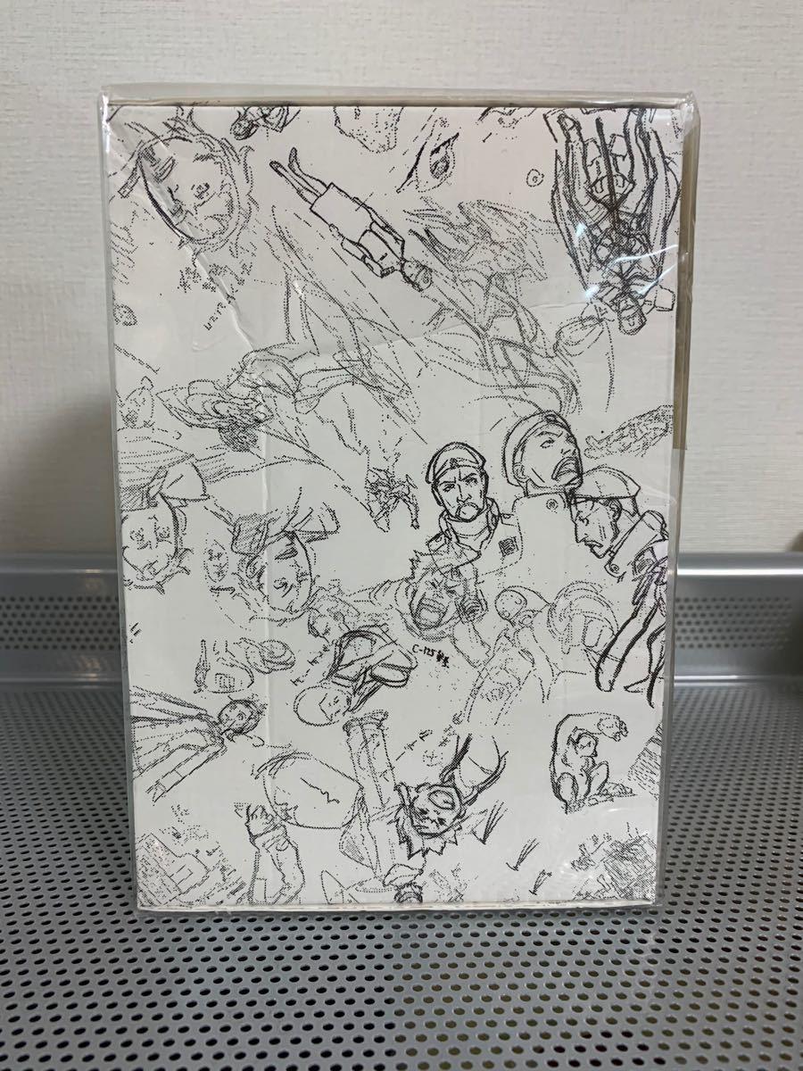 エウレカセブン DVD 初回生産版