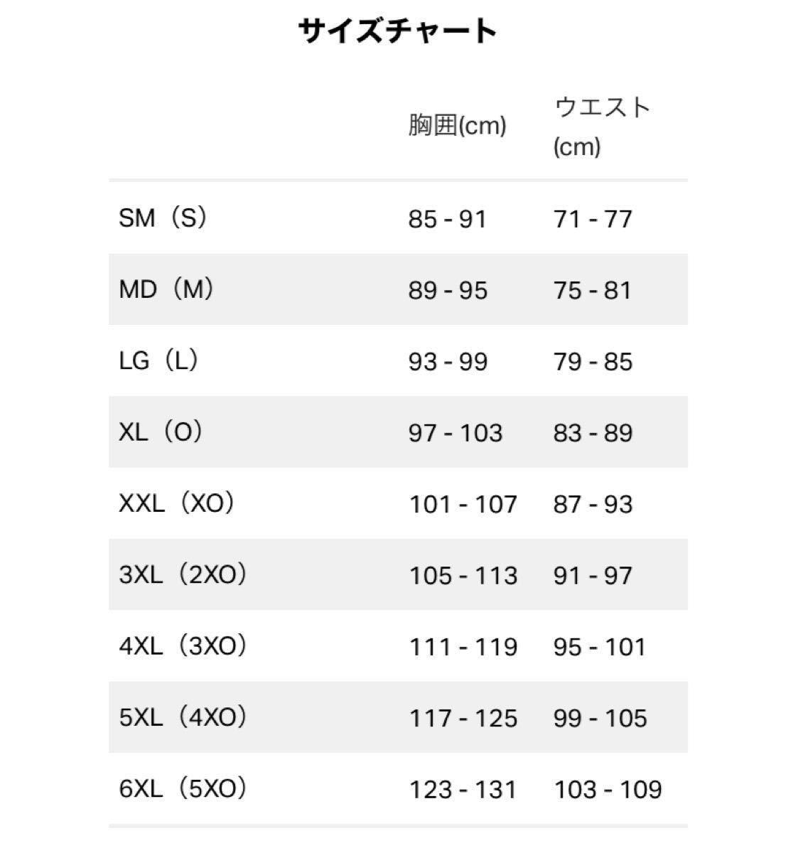 【新品未使用】UA アンダーアーマー福袋 トレーニングウェアセット XXL 2021