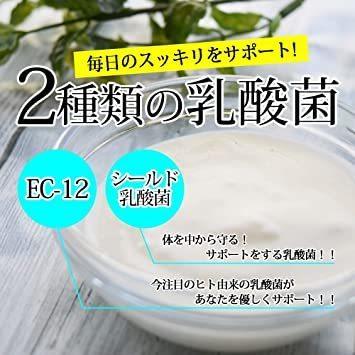 炭 ダイエットサプリ 3つの炭 250種の酵素 ダイエット ジュースバナナ味 チャコール 美人_画像6