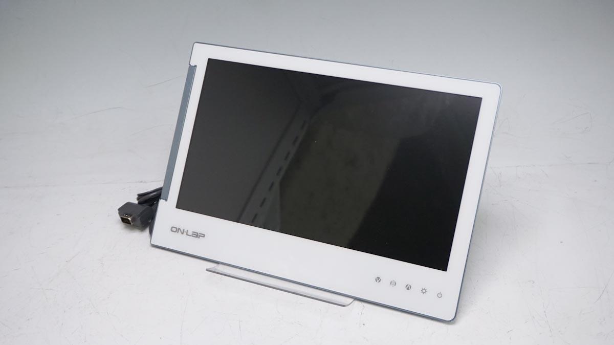 GeChic On-Lap 1302 GeChic 13.3インチ 液晶 モバイルディスプレイ モニター D-sub/HDMI対応