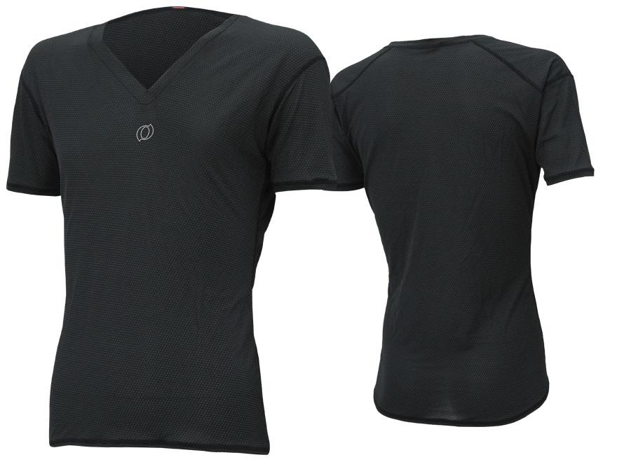 オンヨネ メンズブレステックPP Vネック アンダーシャツ ブラック L 新品☆ODJ98519