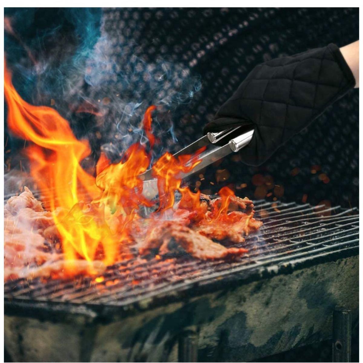 バーベキュー 調理器具 BBQ セット クッキングツール キャンプ用品 7点セット