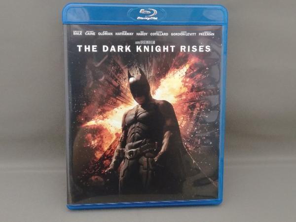 ダークナイト ライジング ブルーレイ&DVDセット(Blu-ray Disc)_画像1