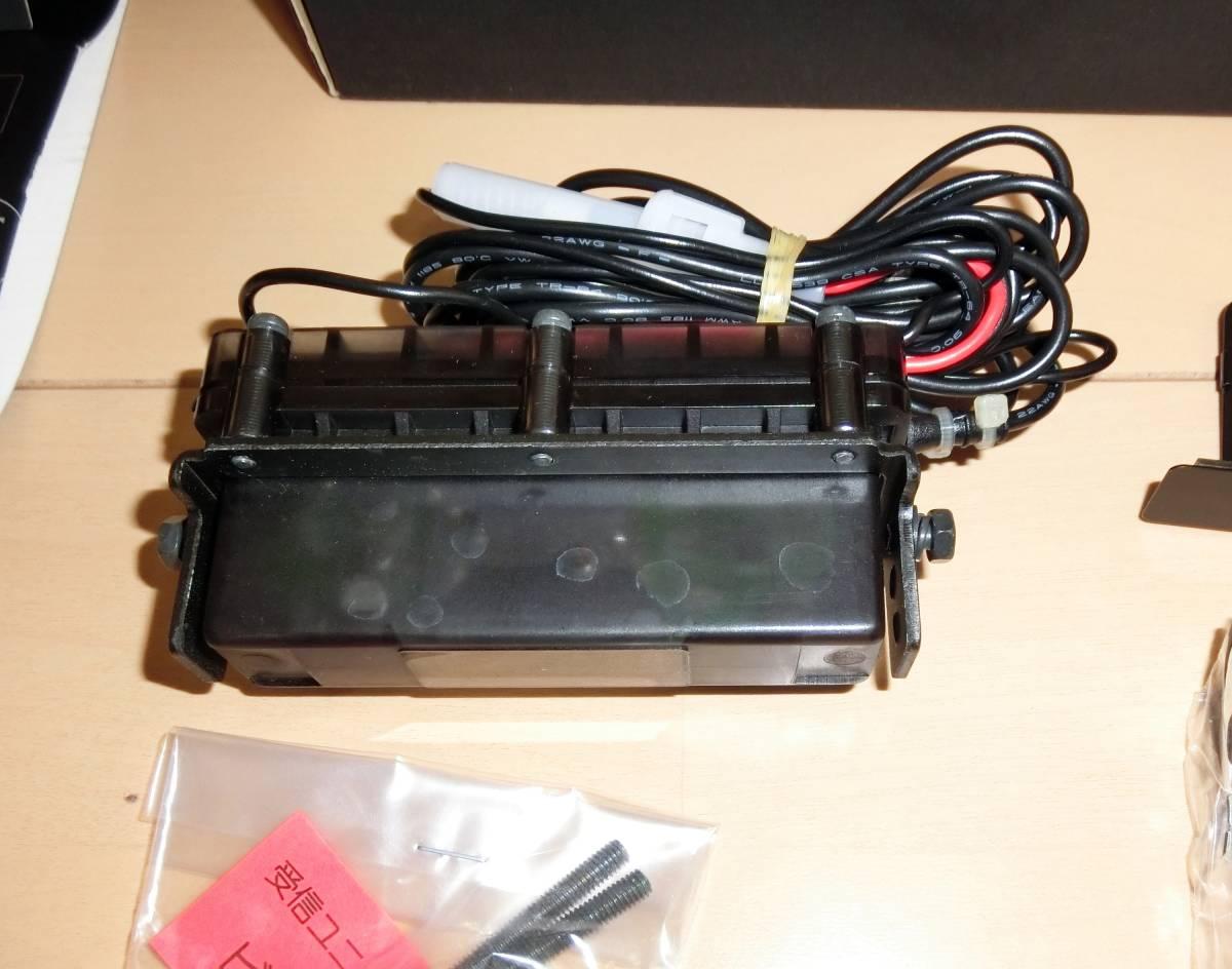 Yupiteru ユピテル 指定店専用モデル プレミアムレーダー探知機 Super Cat スーパーキャット Z107Ji GPS 生産終了品_画像5