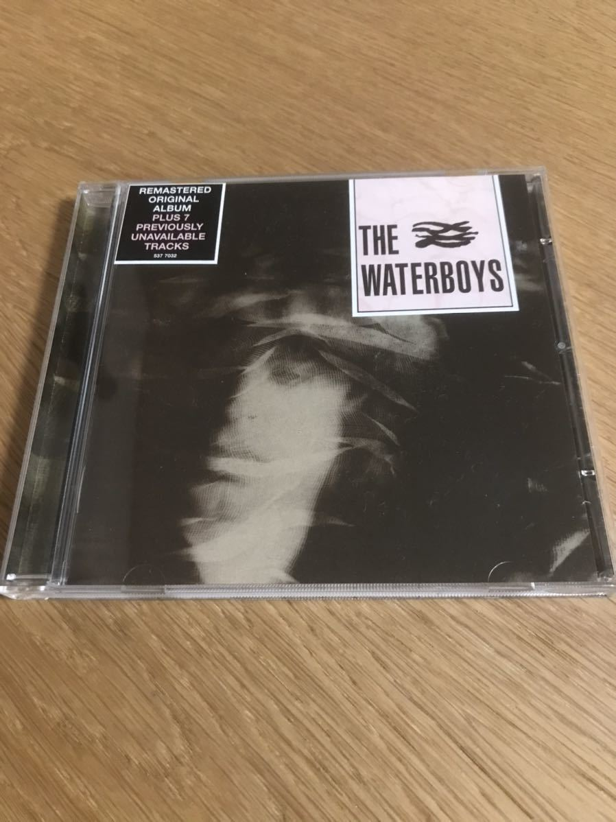 The Waterboys / The Waterboys リマスター盤