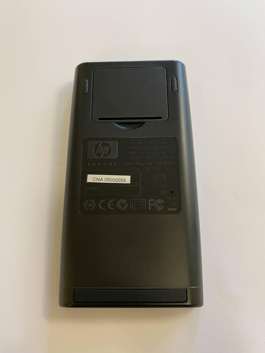 hp 17bⅡ hp 12c Platinum CASIO fx-993EX 金融電卓 まとめ売り _画像3