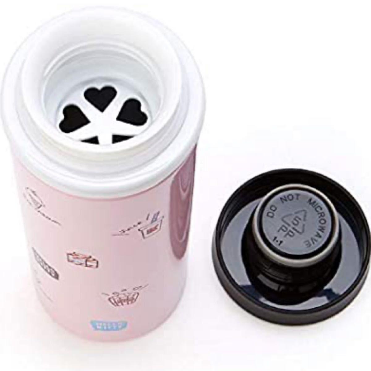 ハローキティ ステンレス マグ 340ml 水筒 ステンレスボトル