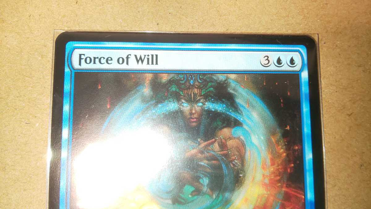 MTG Force of Will 英語_画像3