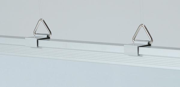 ★新品 事務 オフィス ホワイトボード 無地 壁掛け 幅1800x900 店舗 NWB-36●送料込_画像2