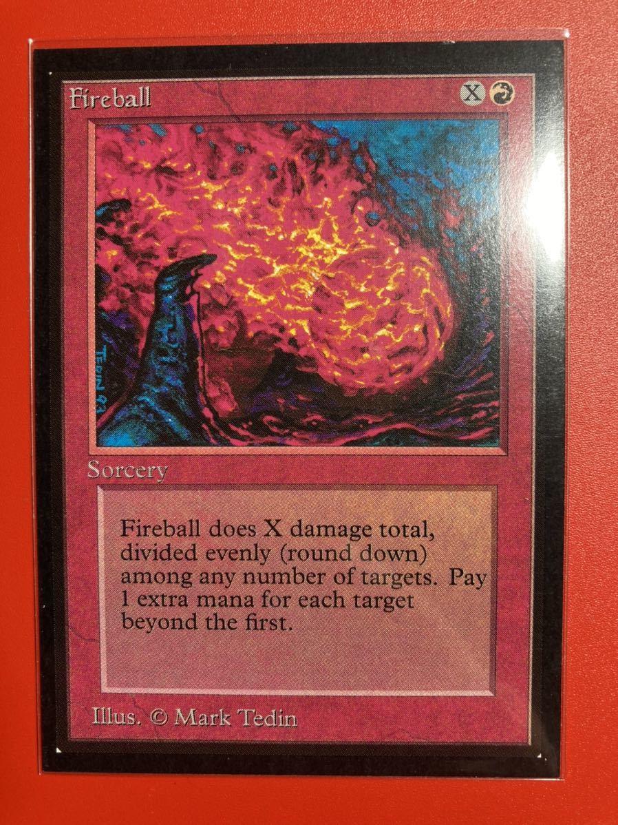 火の玉 Fireball 英語 Collectors`Edition CE版_画像1