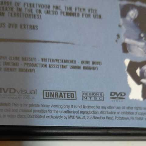PETER GREEN/Man of the World:The PETER GREEN Story 輸入盤DVD ピーター・グリーン フリートウッド・マック_画像5