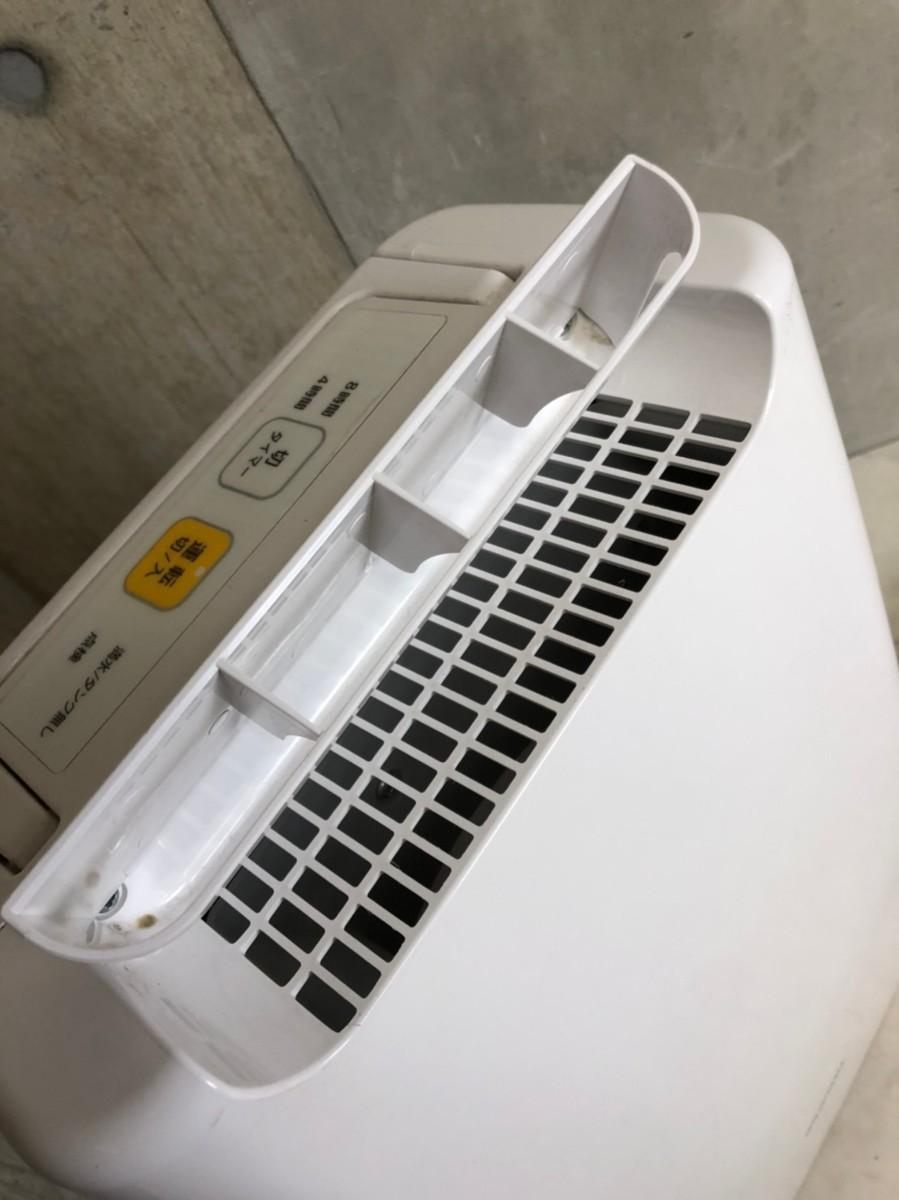 NF010439 【アイリスオーヤマ/IRISOHYAMA】 衣類乾燥除湿器 ★DDB-20★ 2017年製 コンパクト/小型 デシカント式 動作確認済_画像3