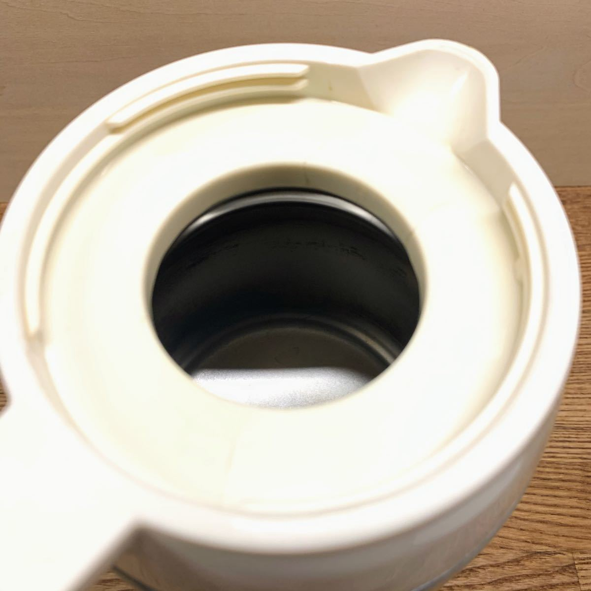 メリタ コーヒーメーカー アロマサーモ ステンレスJCM-561 (5杯用)