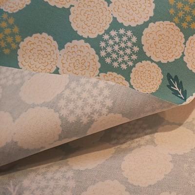 ニーナ nina 北欧 オックス 生地巾×50cm