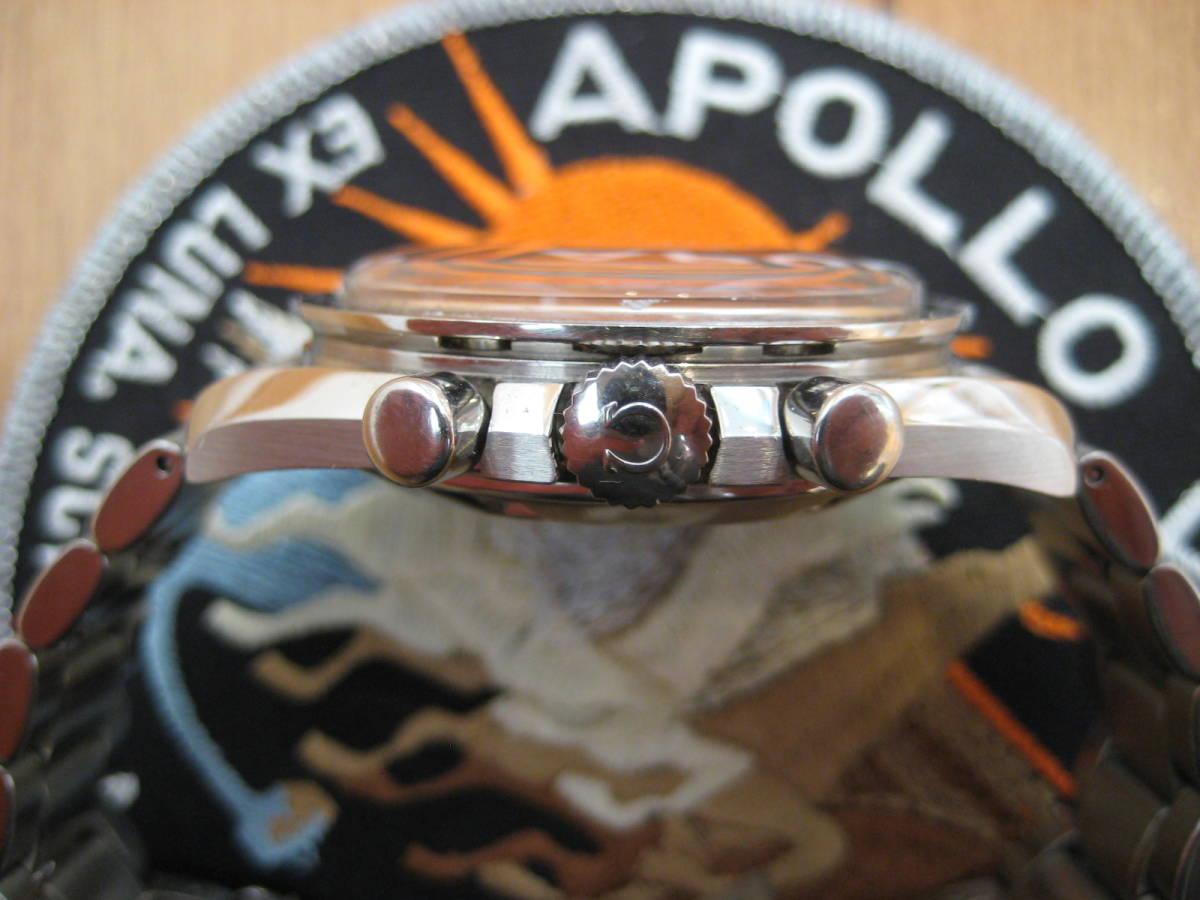 オメガ スピードマスタープロフェッショナル アポロ13号限定_画像6