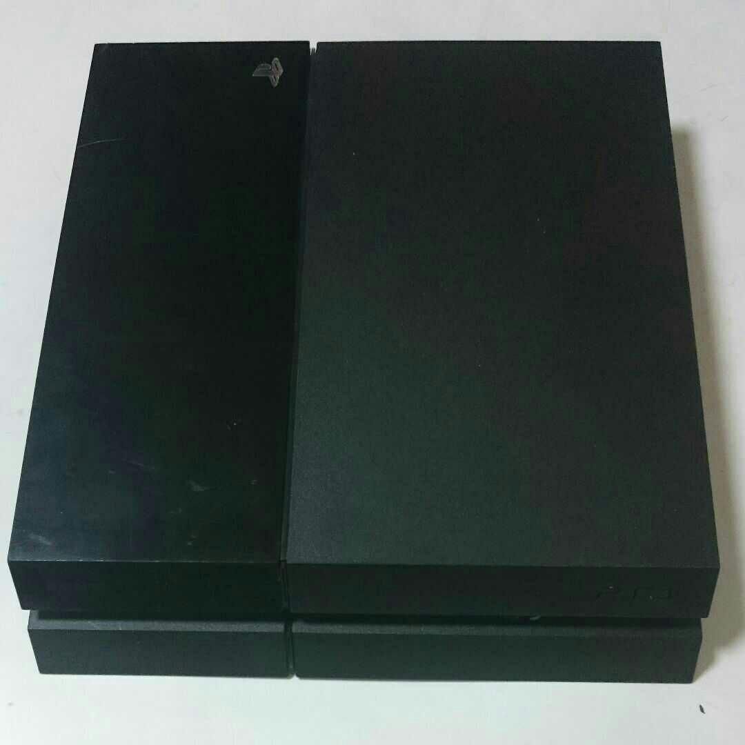 SONY PlayStation4 CUH-1200AB01(500GB)