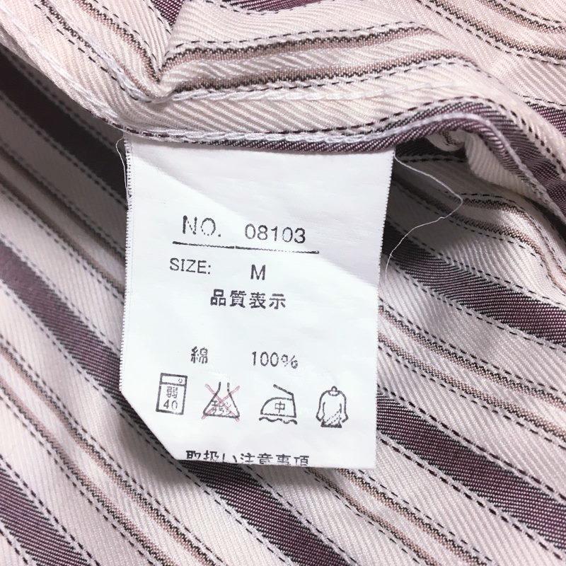 《郵送無料》■Ijinko◆ハッシュパピー Hush Puppies M サイズ長袖シャツ