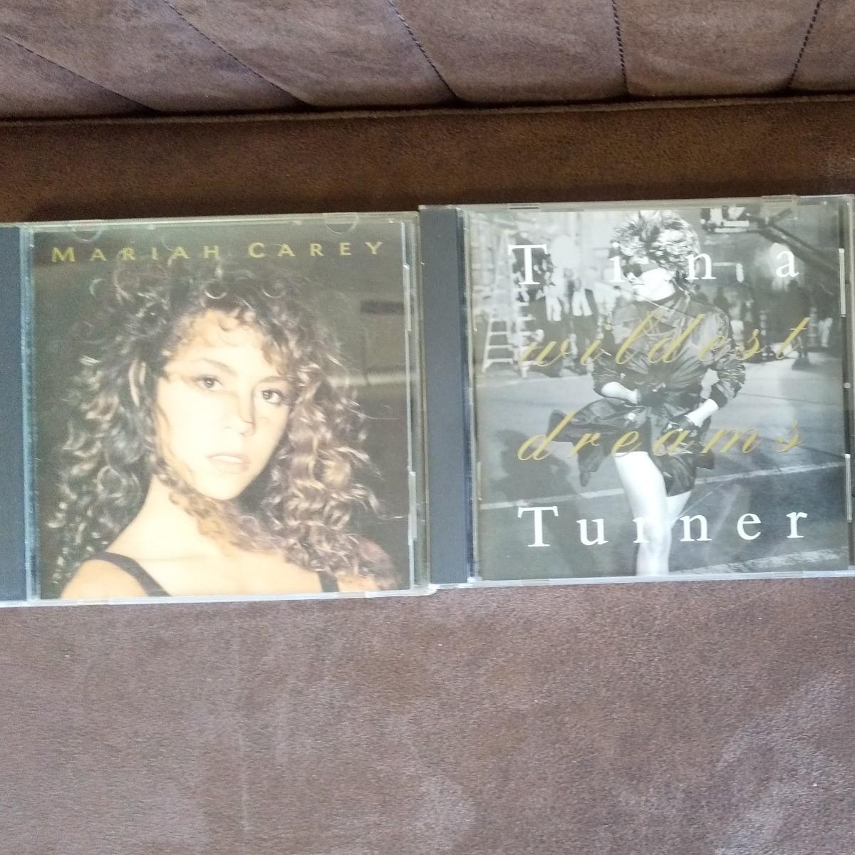 マライアキャリー CD マライア