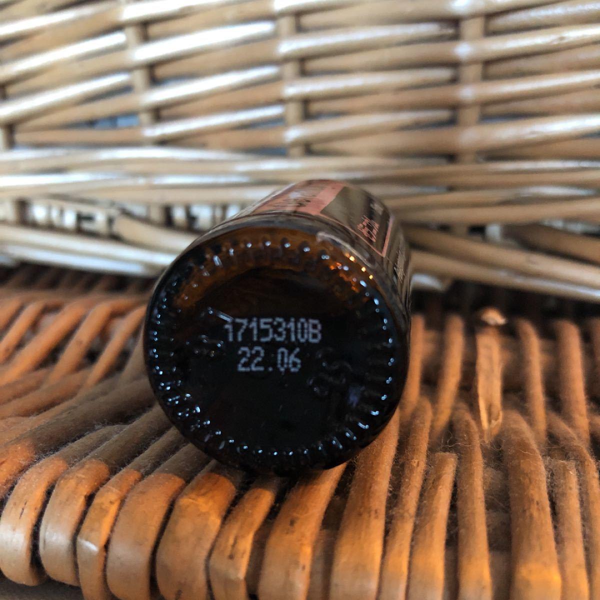 ドテラ エッセンシャルオイル ゼラニウム 15ml