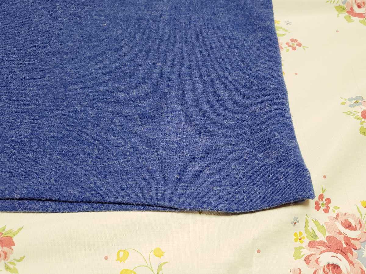 ★特価品★Swap meet marketスワップミートマーケット 起毛ハイネックTシャツ 130サイズ 難あり☆_画像5