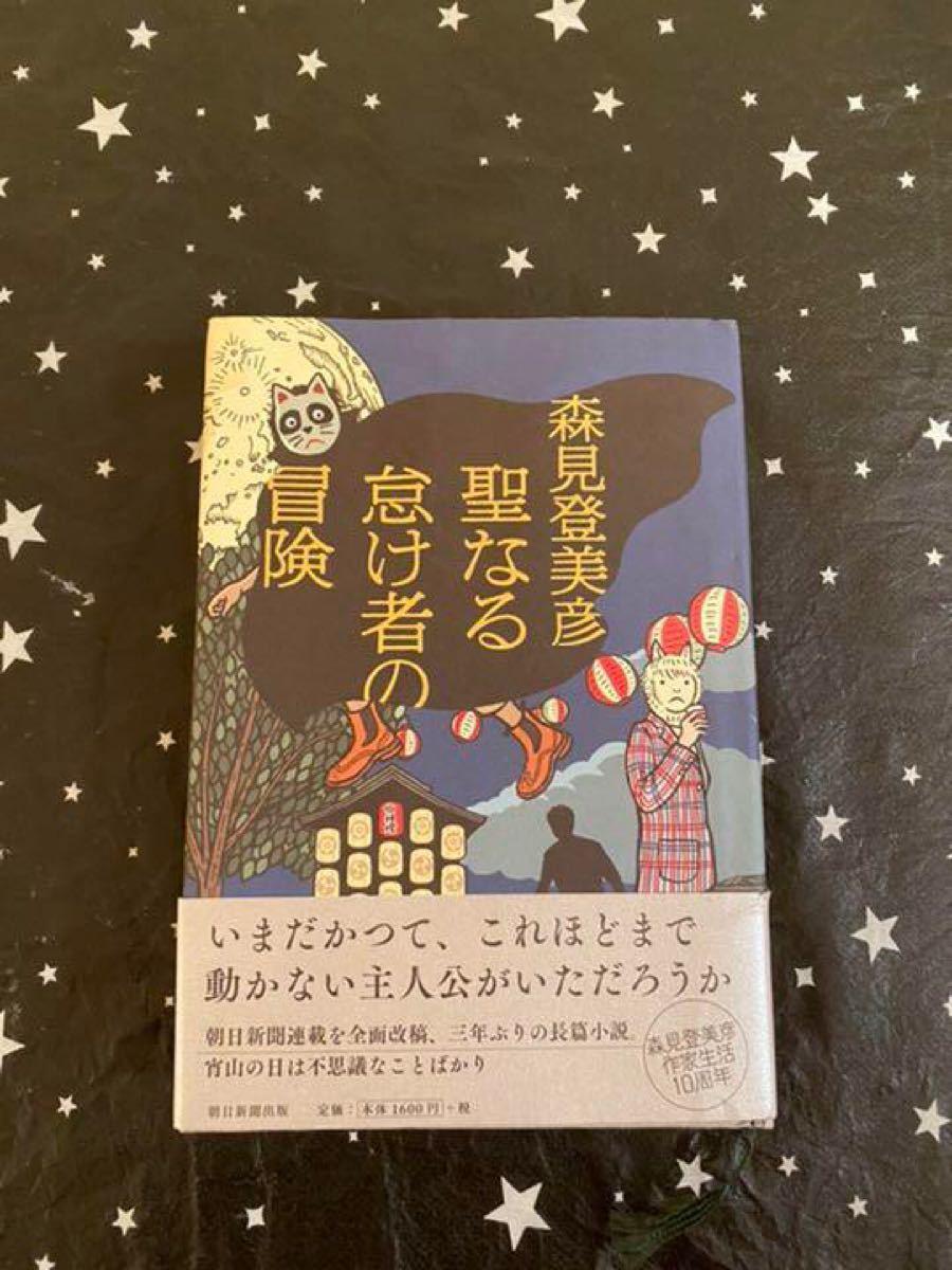 小説 「聖なる怠け者の冒険」