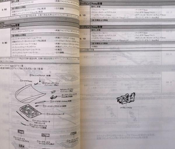 【即決】構造調査シリーズ/ダイハツ グランマックス カーゴ S403V,S413V系  j-869_画像4