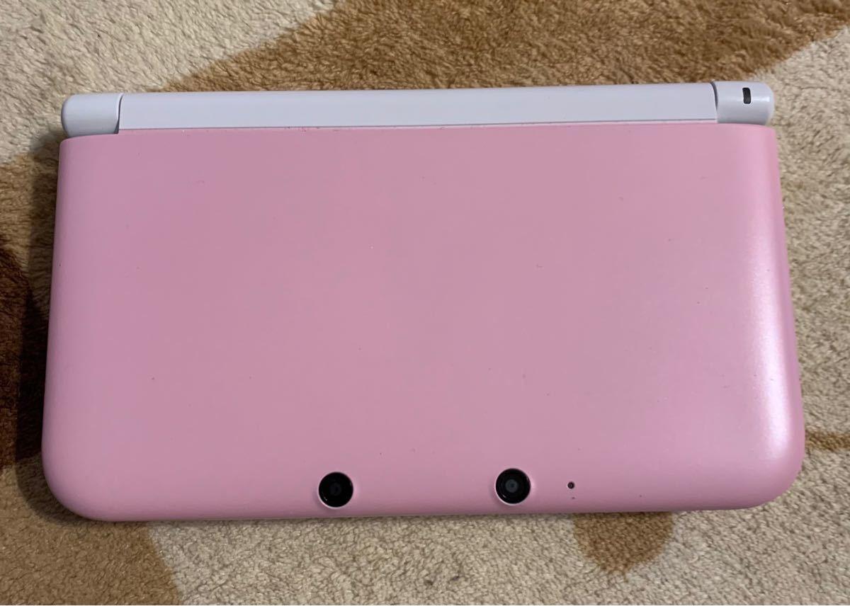 ニンテンドー3DS LL Nintendo 3DS LL 充電器