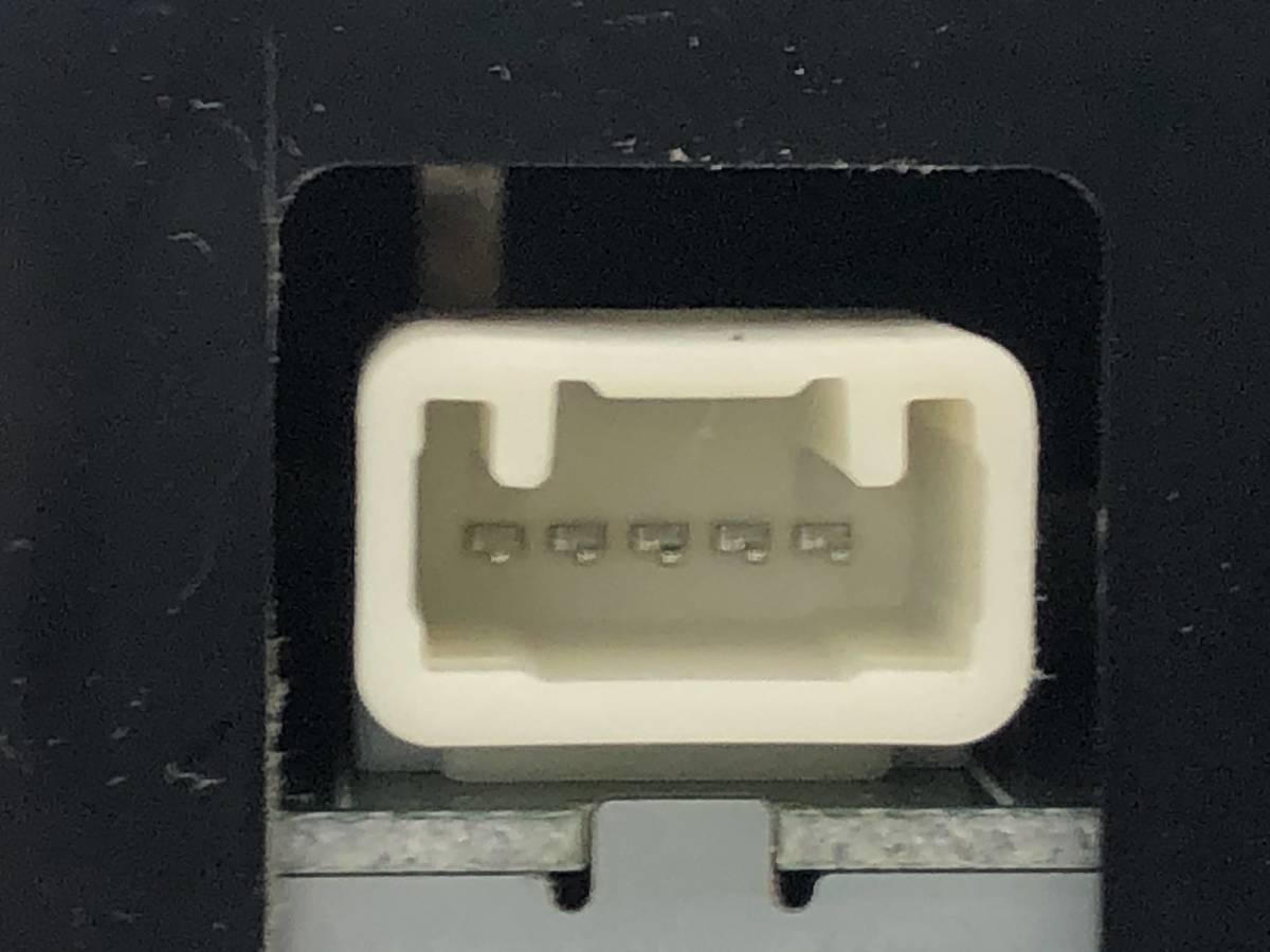 _b50486 ダイハツ ムーヴ ムーブ カスタム R CBA-L150S スマート ドアコントロール レシーバー コンピューター 89741-B2120 L152S L160S_画像2