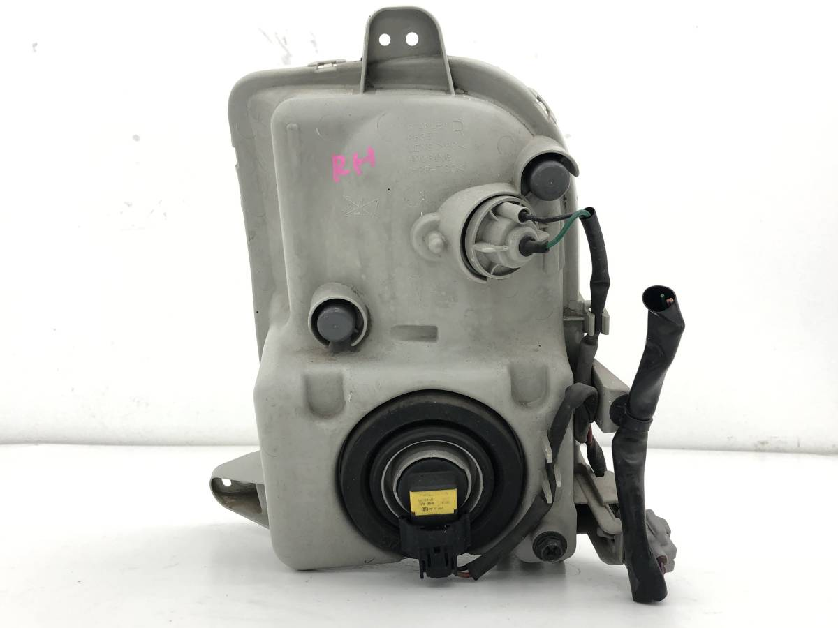 _b50486 ダイハツ ムーヴ ムーブ カスタム R CBA-L150S フォグランプ ライト 右 RH STANLEY 5387 L152S L160S_画像4