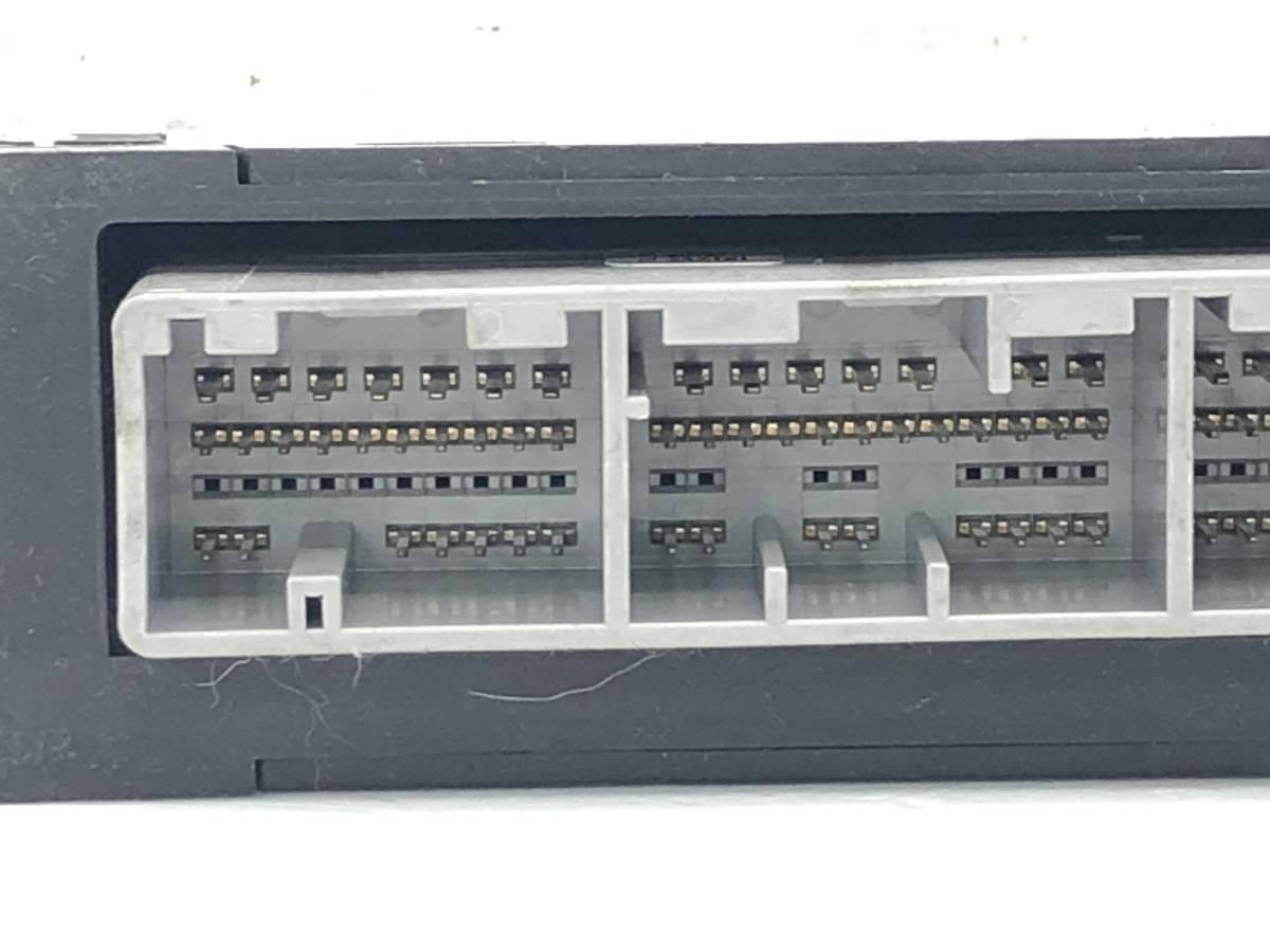 _b50486 ダイハツ ムーヴ ムーブ カスタム R CBA-L150S エンジンコンピューター メイン ECU コントロール EF-DET 89560-B2490_画像2