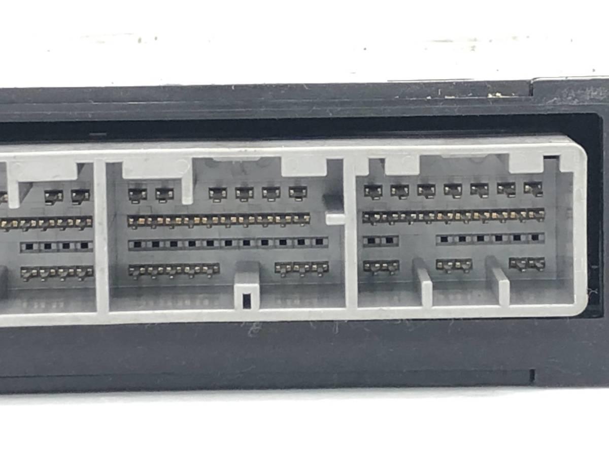 _b50486 ダイハツ ムーヴ ムーブ カスタム R CBA-L150S エンジンコンピューター メイン ECU コントロール EF-DET 89560-B2490_画像3